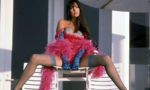 Suze Randall Master Erotic Photographer