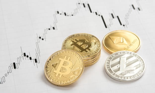Best Performing Crypto Coins to Buy in 2018