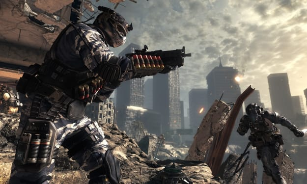 Top 5 Ways to Survive Your Typical FPS Game