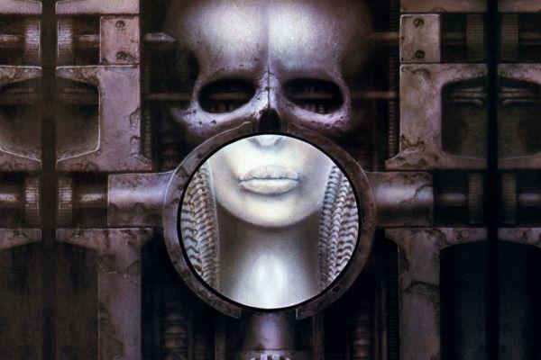 Coolest H.R. Giger's Dune Concept Art 'Alien' Fans Will Love