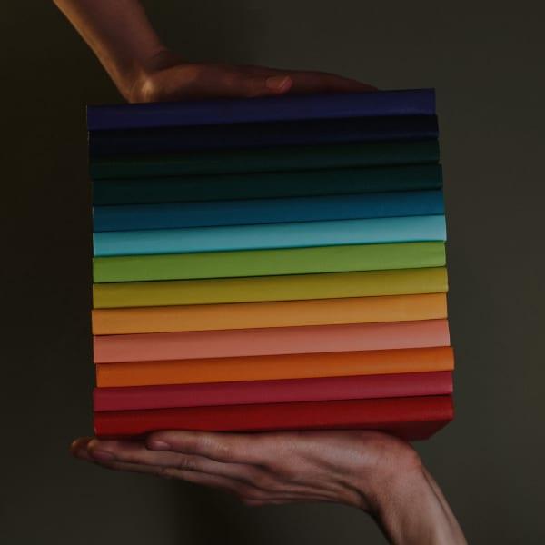 Color is Pride: True Colors