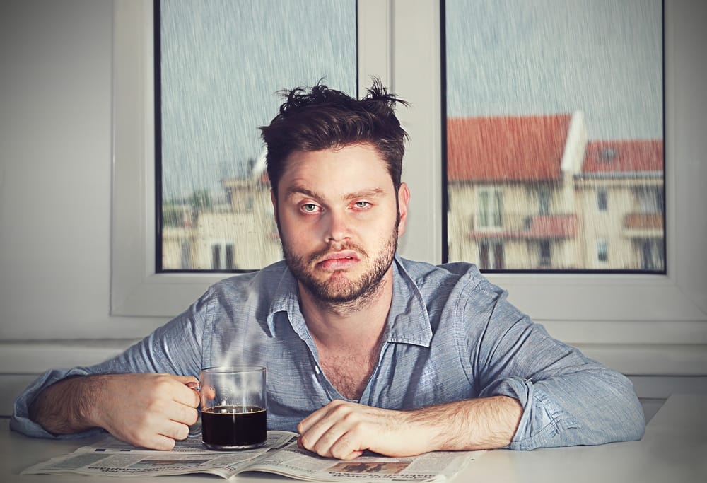 What Causes Hangovers?