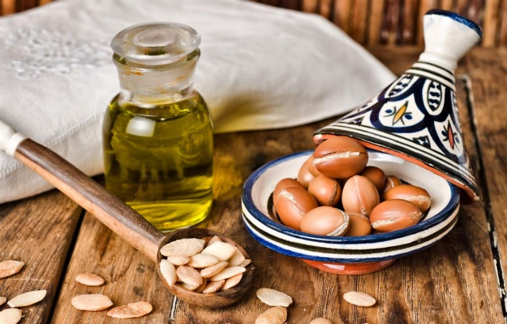 10 Ways to Add Argan Oil to Your Beauty Routine