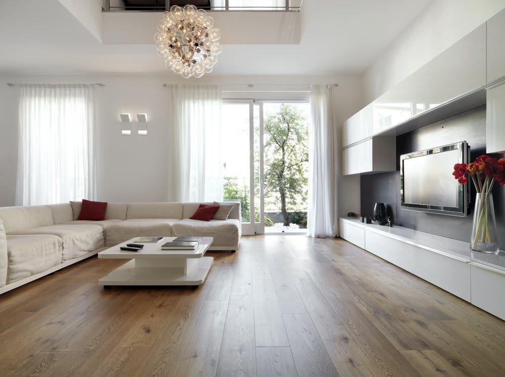 Sustainable Flooring Options sustainable home flooring options | lifehack