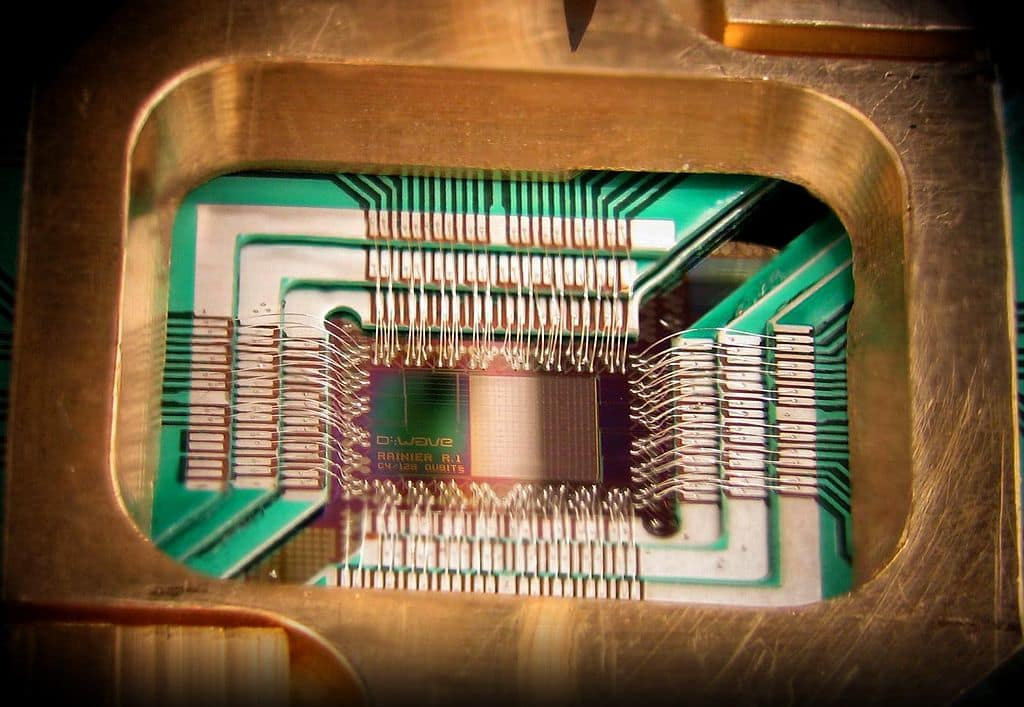 Quantum Computing is Huge