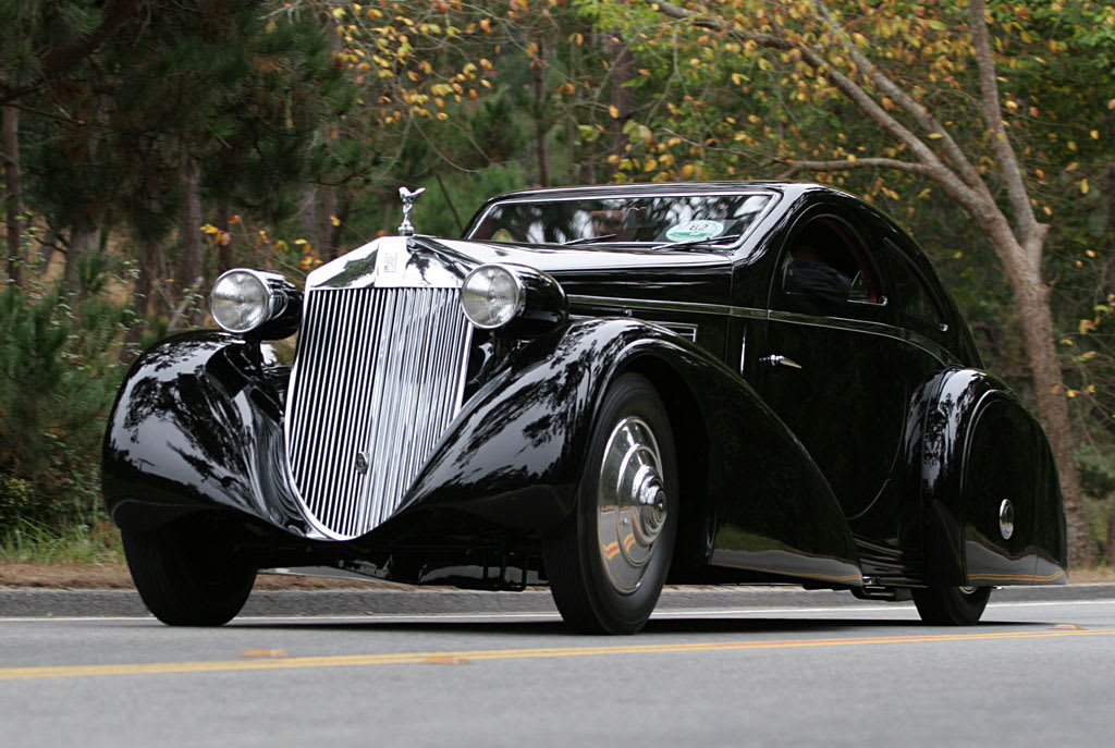 Most Beautiful Vintage Cars in History | Wheel