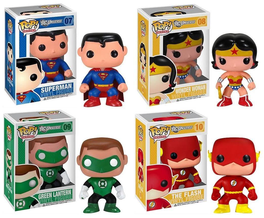The Best Ways To Introduce Kids To Superheroes Geeks