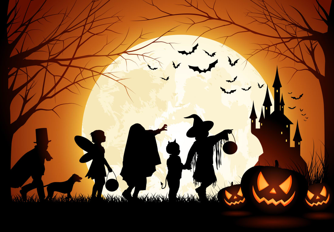 7 Free Things To Do For Halloween   Families