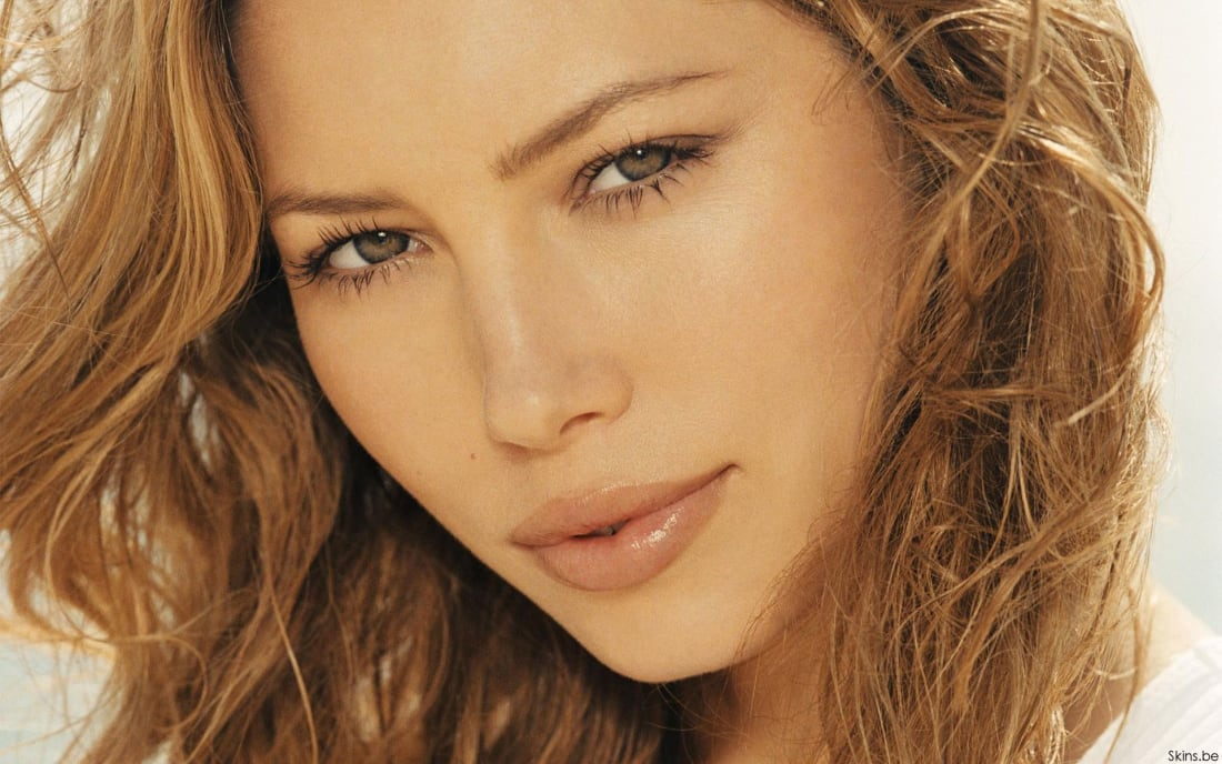 The Birth Of Jessica Biel Geeks