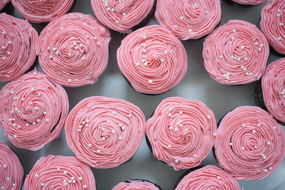 Best Cupcake Shops in LA