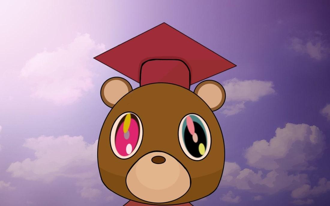 Kanye West 'Graduation' Review