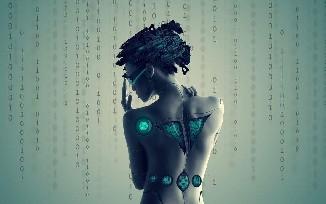 Debate Over Bionic Humans