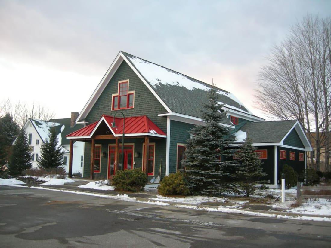 New Hampshire: Sanctuary ATC