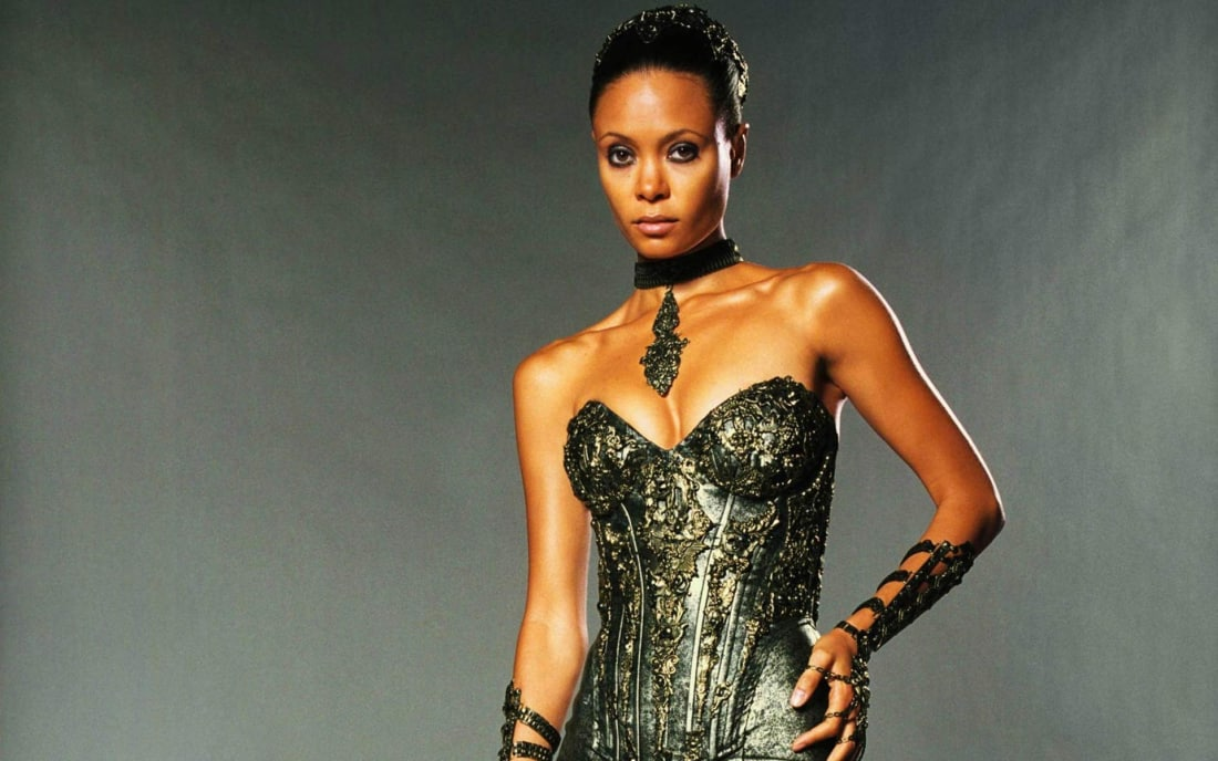9 Good Films Starring The Beautiful Thandie Newton