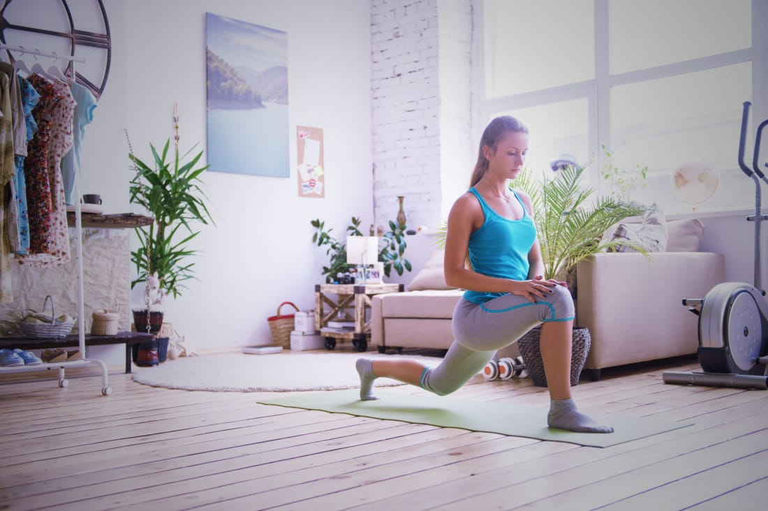 Best online yoga classes longevity for Living room yoga sessions
