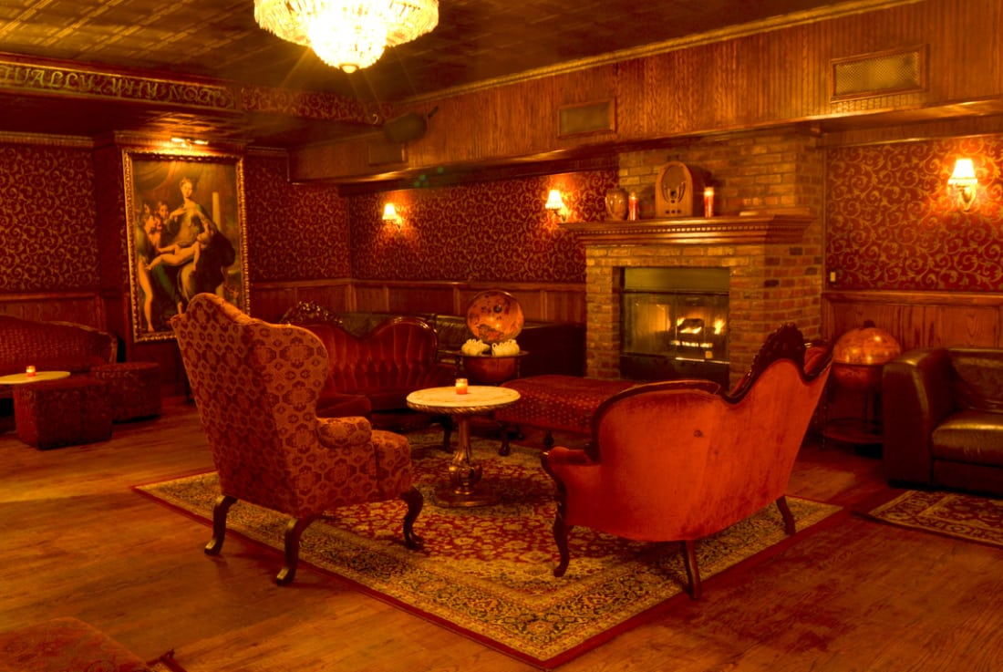 The Back Room, 102 Norfolk St, New York City is the last genuine speakeasy in New York