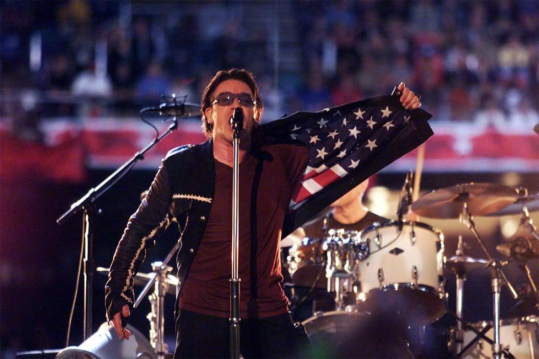 U2 (2012)