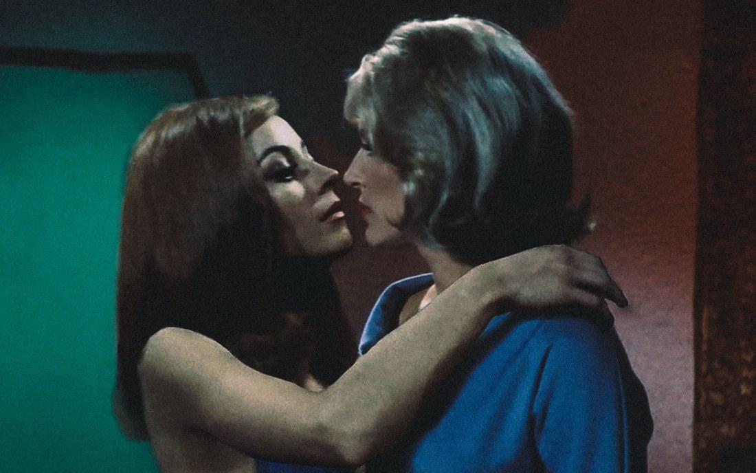 'Star Trek Sex' Author Will Stape Interview
