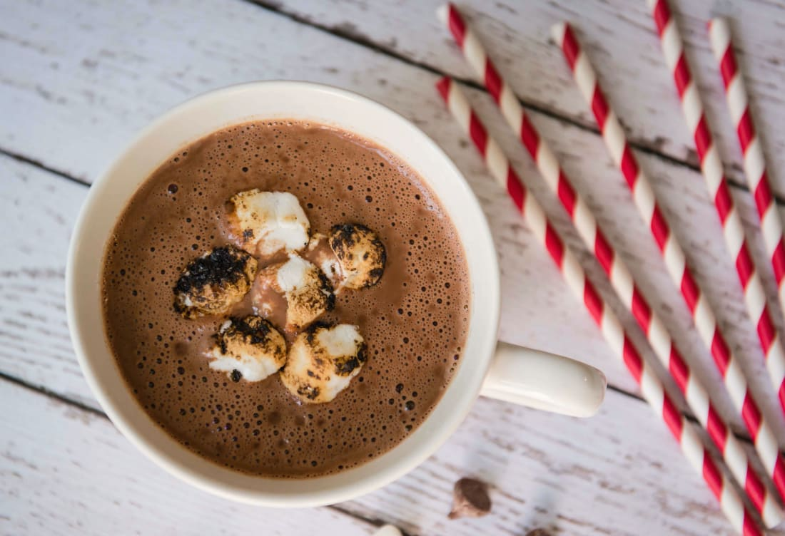 How To Make Pot Cocoa