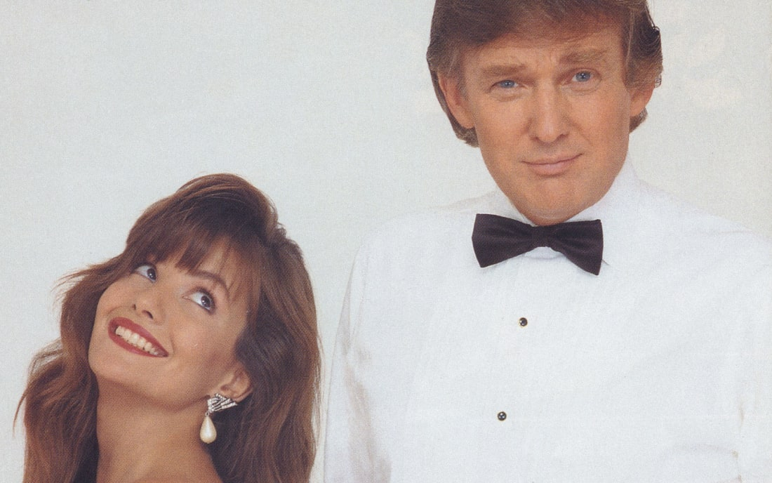 Donald Trump Playboy Interview