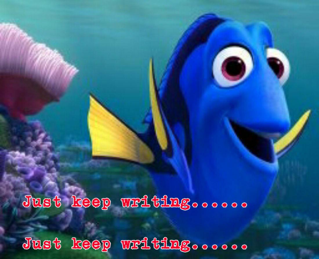 A Writer's World