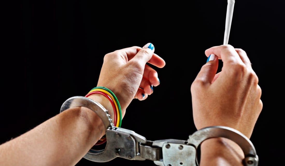 Minimum Sentencing for Marijuana Possession
