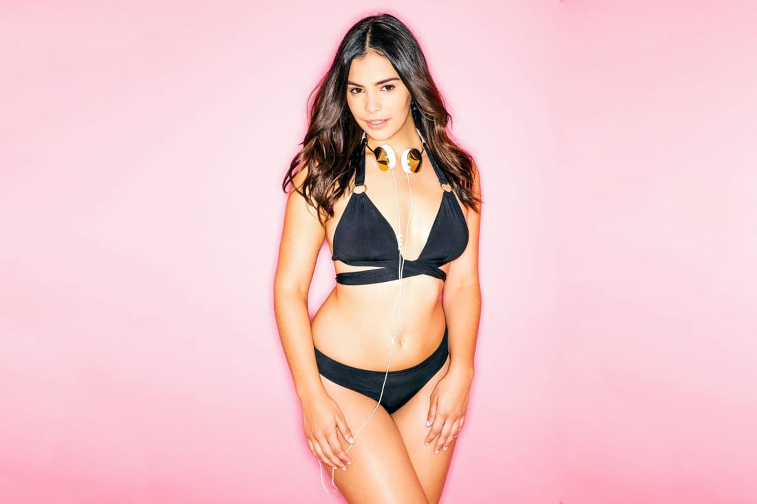 Should just sexiest latina porn stars noch nie