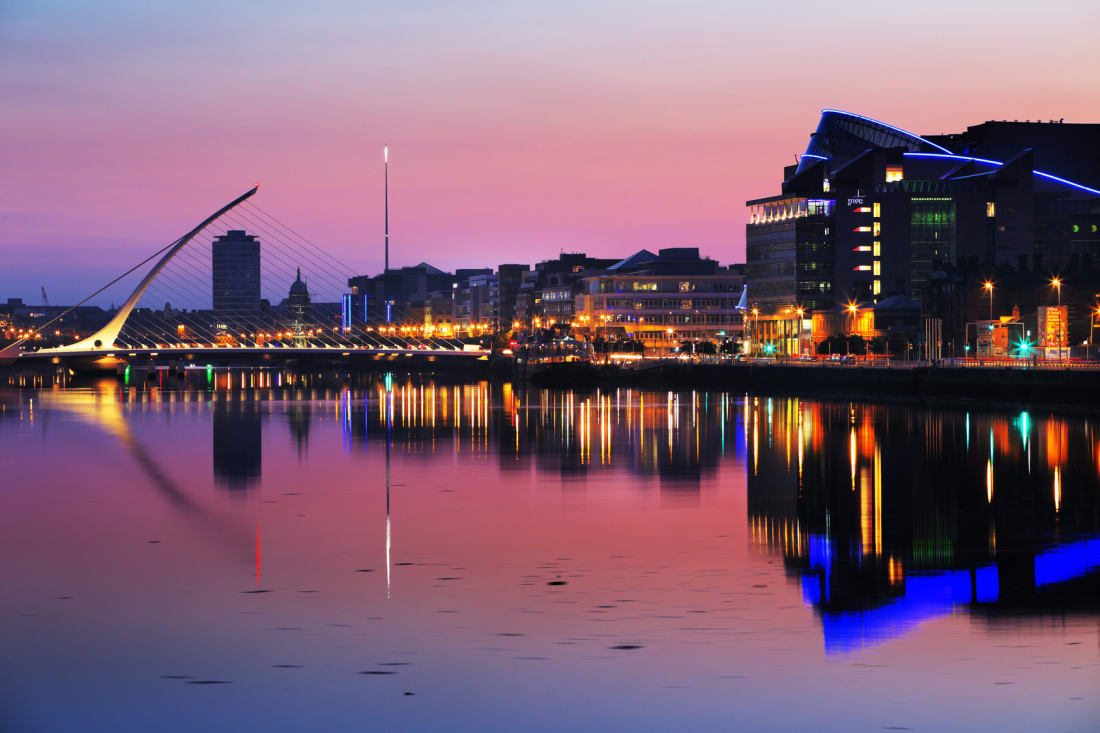 Best Vacation Spots In Ireland