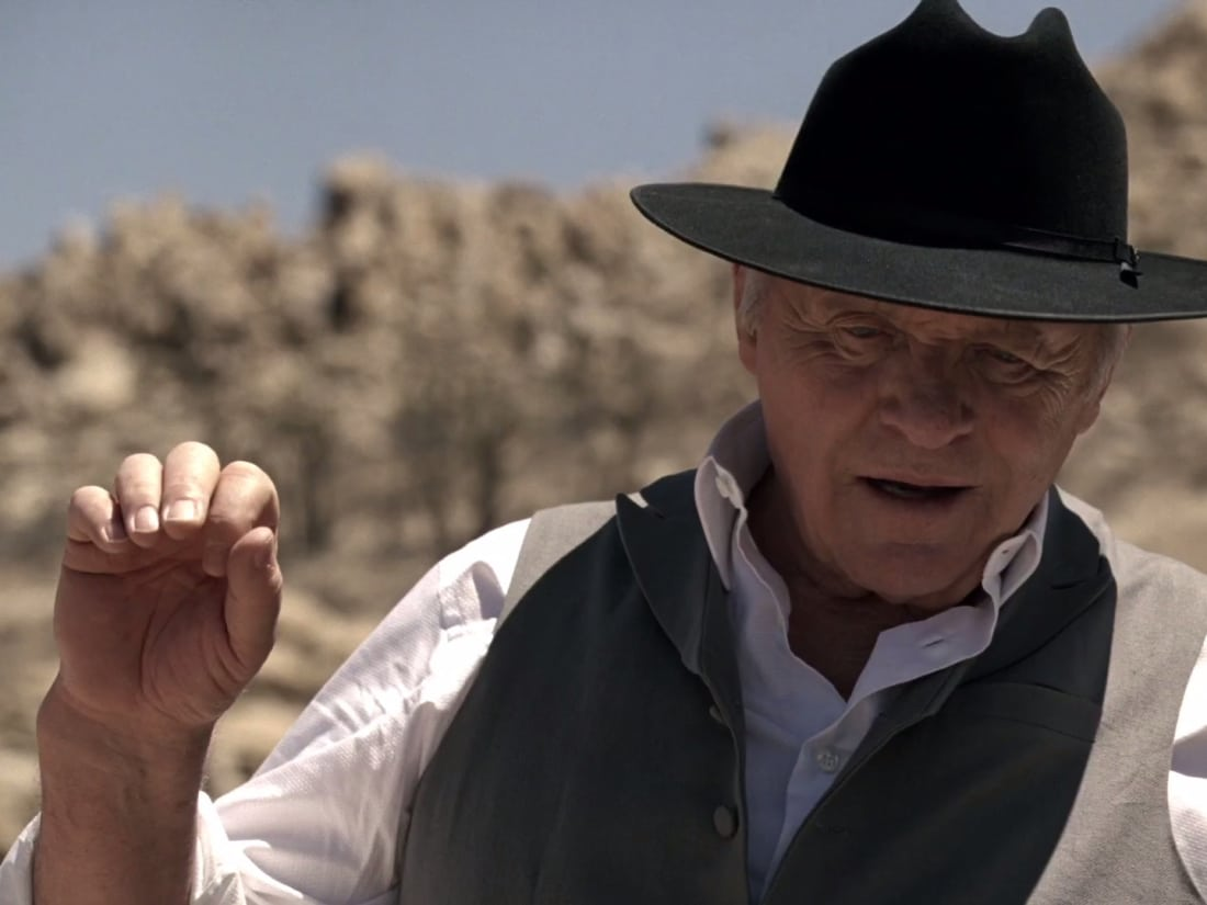 Will Anthony Hopkins R...