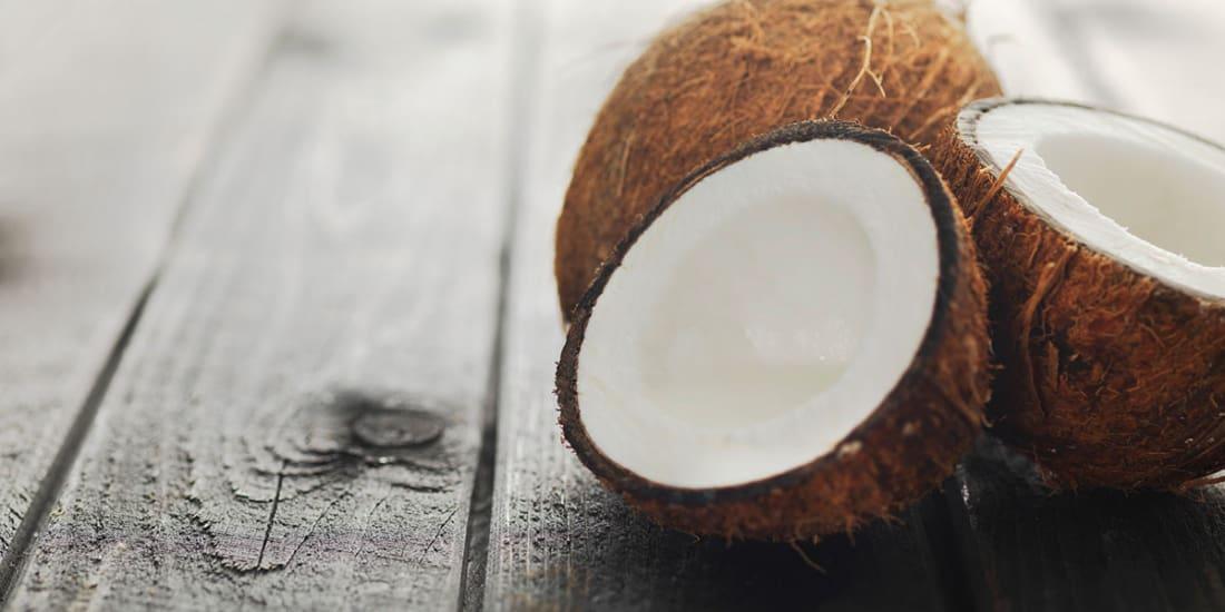 Coconuts Decrease Bone Loss
