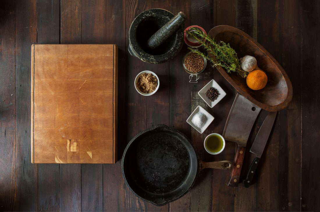 Find Your Way With The Best New Cookbooks.