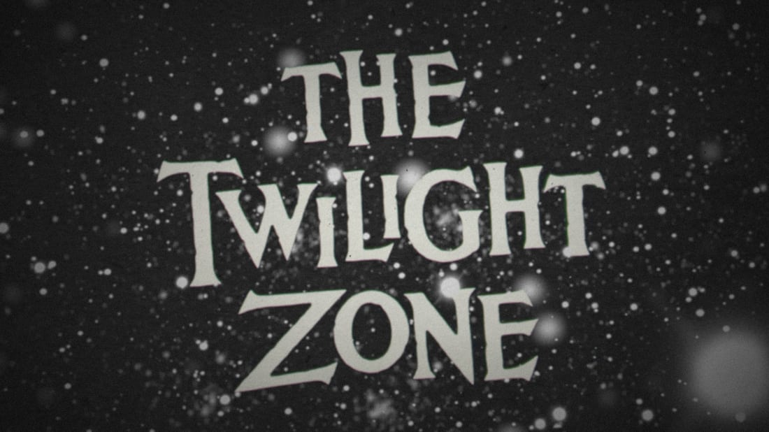 The Twilight Zone's Effect on Sci-Fi, Anthologies, and Modern Storytelling