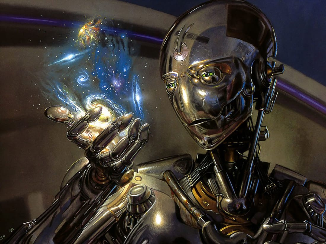 Science Fiction Predictions of the Future