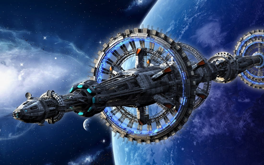 The Legacy of Hard Science Fiction