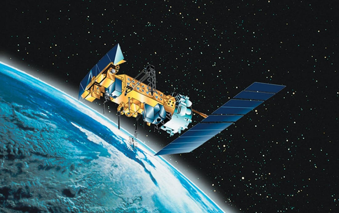 Solar-Polar Orbiter