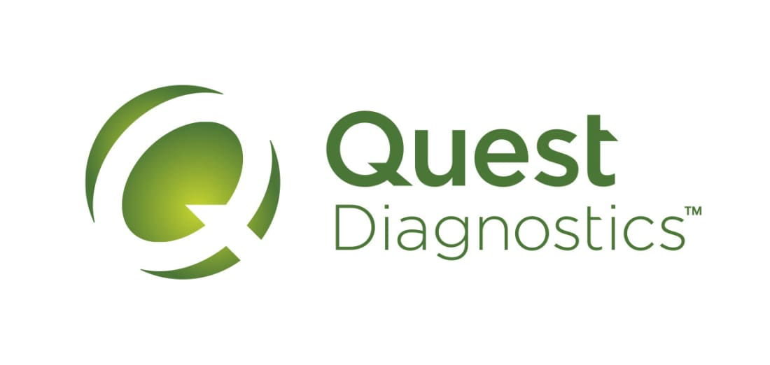 Q is for Quest Diagnostics
