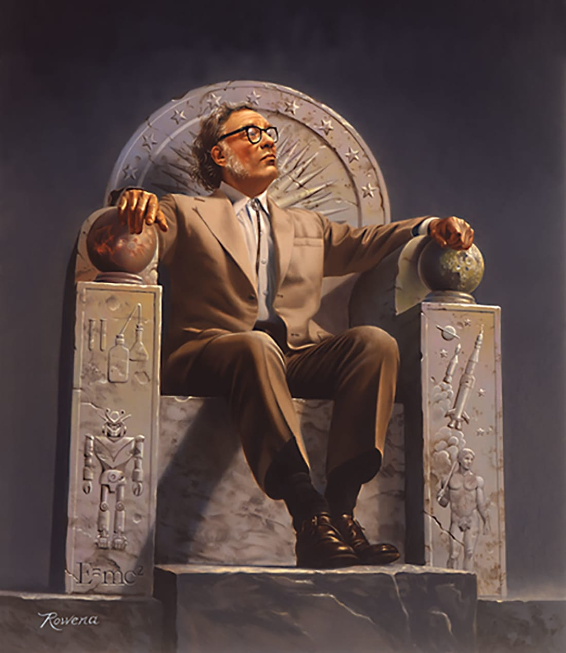 Asimov Legacy