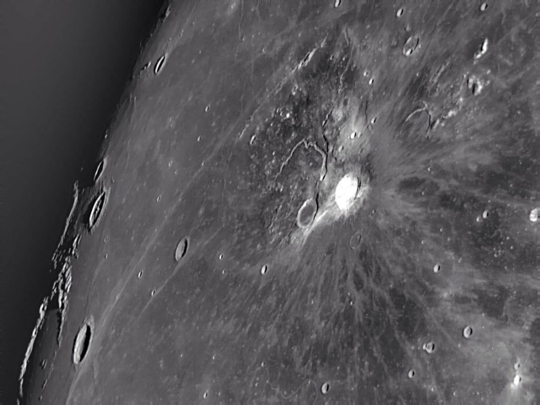 Lunar Recordings