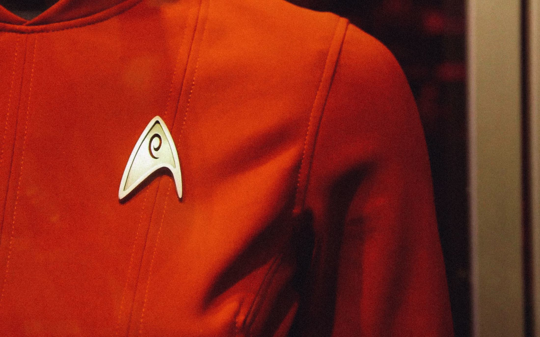 Best 'Star Trek' Clothing