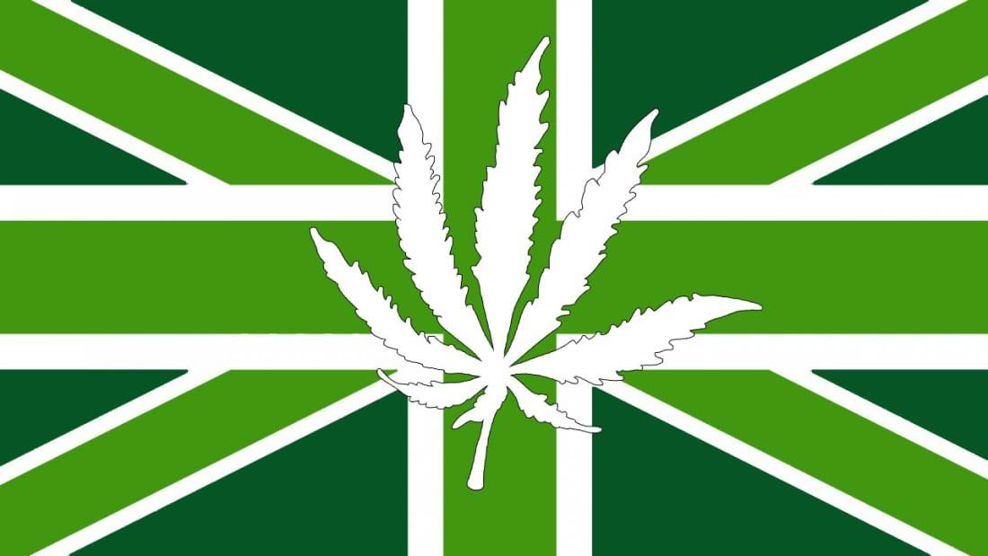 Britain's Cannabis Culture