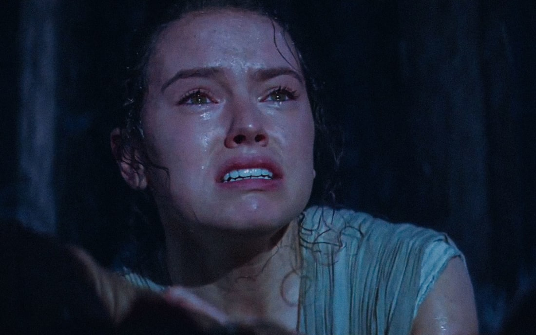 The Young & the Jedi - Remember Folks, 'Star Wars' Is a Soap Opera