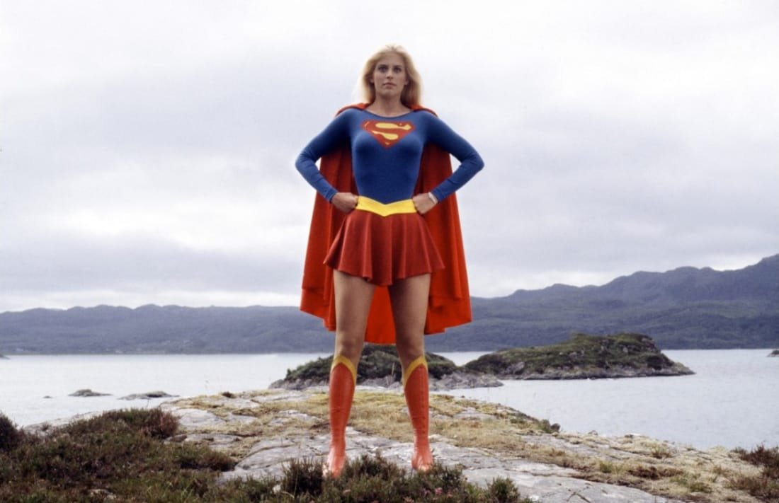 Supergirl Takes On the Big Screen