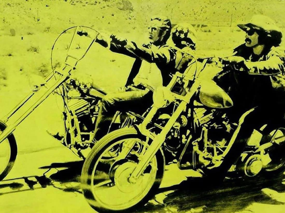 'Easy Rider' Review