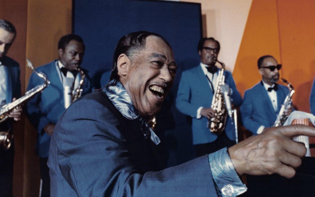 Duke Ellington & The Gang