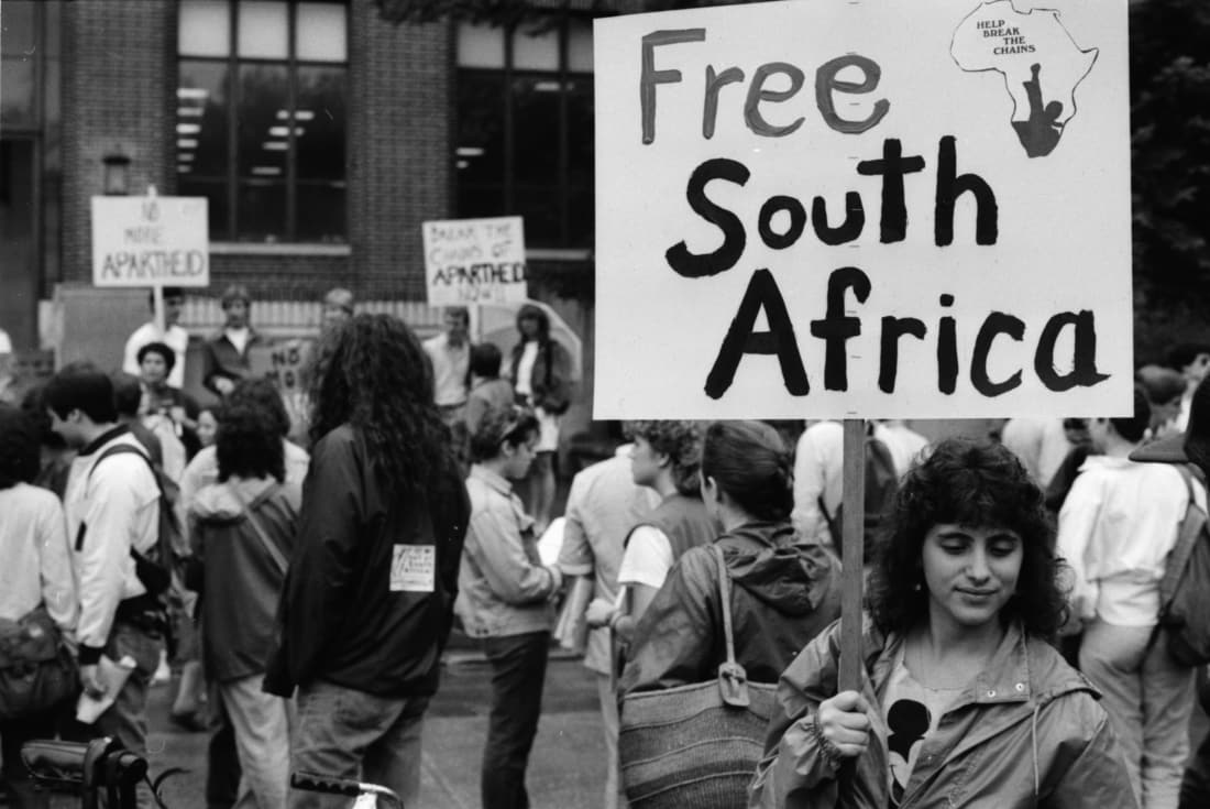 the racial discrimination in the south africa 83 gender oppression and discrimination in south africa by shaina hutson (history 2235) uring apartheid in south africa, the country was a collaboration of racism and sexism with.