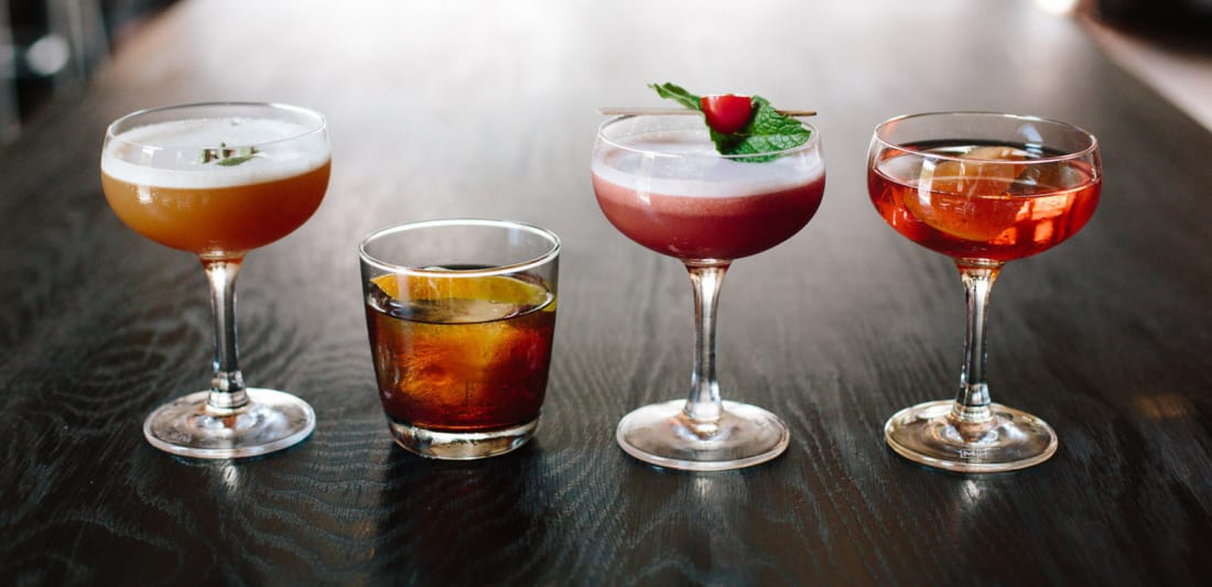 Cocktails that Will Make You Drunk Fast