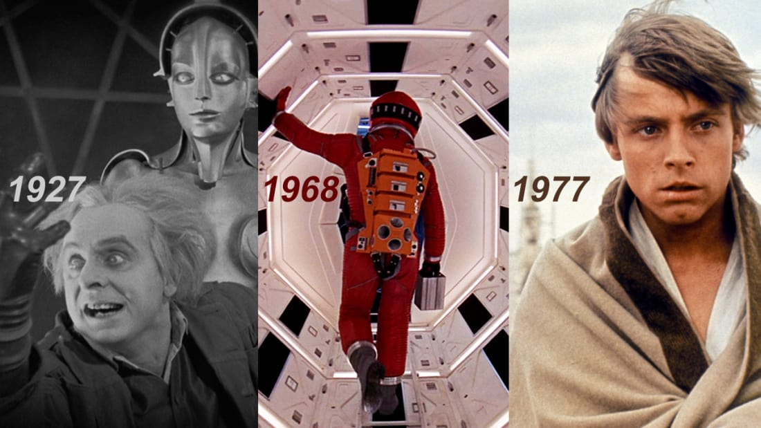 How 'Star Wars' Changed the Paradigm
