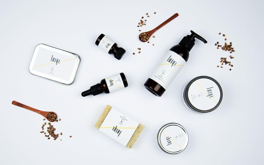 hmp - Organic Skincare by Emi Sato