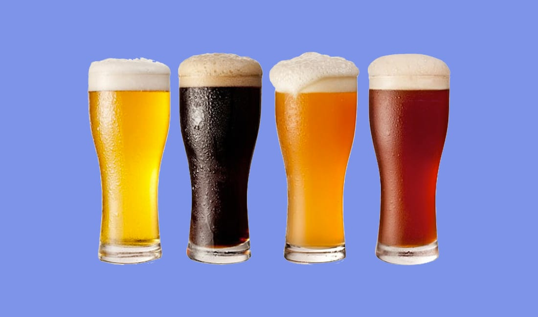 The Highest ABV Beers You Can Buy