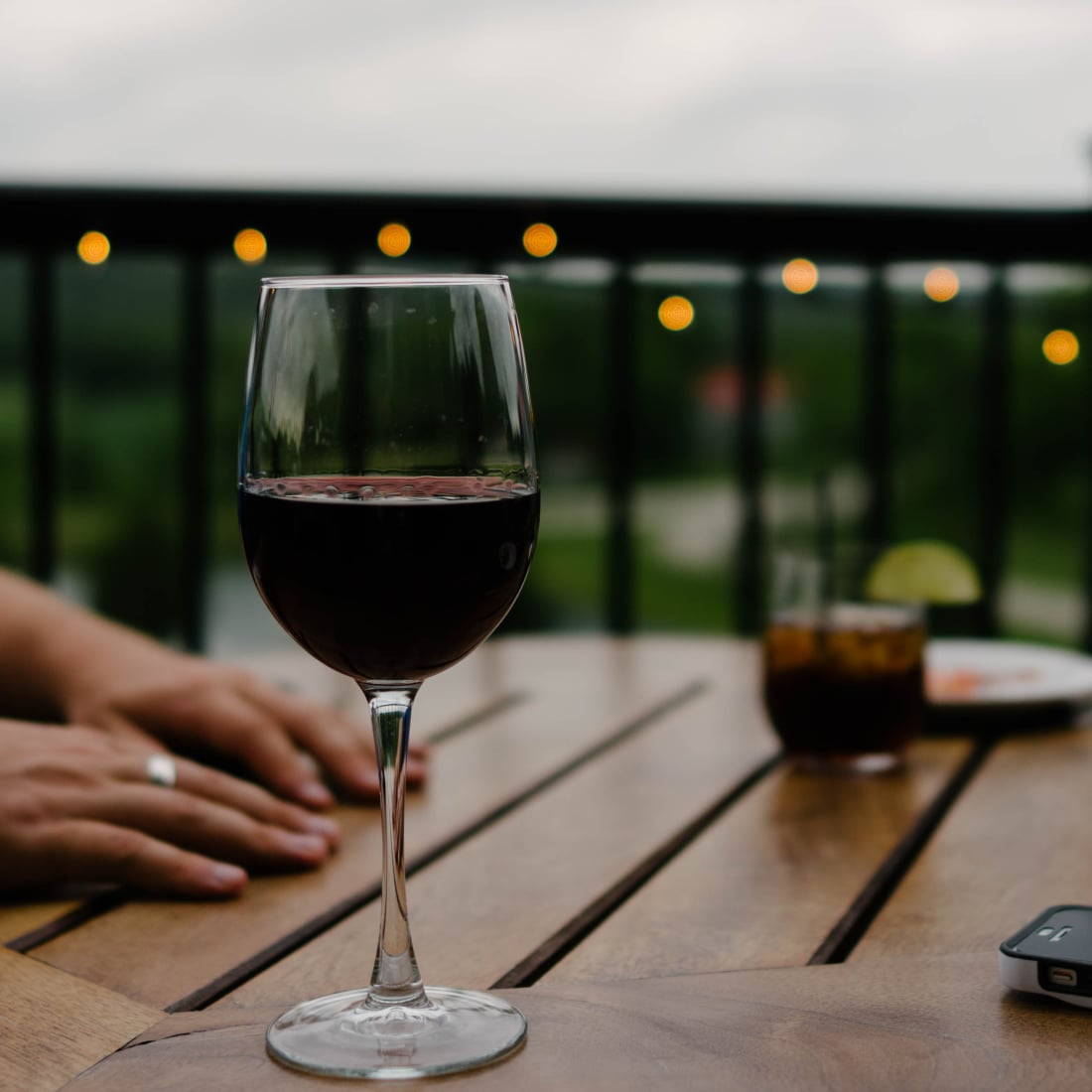 Best Ways to Remove a Red Wine Stain
